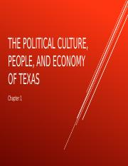 The political culture, People, and economy.pptx