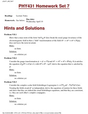 solutions 07