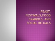 Feasts, Food Symbols and Rituals_ch3