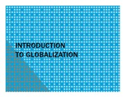 INTB 3351 - W1 Introduction to Globalization