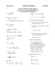Exam1_2004Fall_Solutions