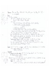 MATH 244 Lecture 1 Notes