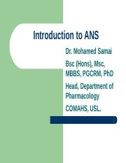 1 Introduction to ANS.ppt
