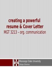 resumes-2.ppt