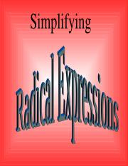 Radical_expressions