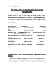Ethics_Mid-Term_Study_Guide_-_(Online_2017)[1].docx