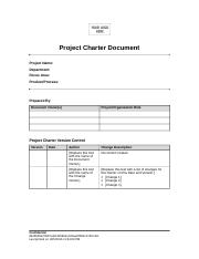 Project Charter Document.doc