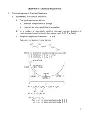 Chapter 6 - Chemical Equilibrium.pdf