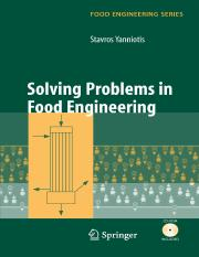 Solving Problems in Food Engineering.pdf