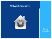 Network Security Presentation