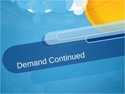 Demand_part 2