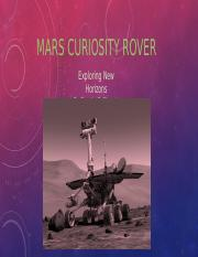 Your Turn 1-1 Mars Curiosity Rover.pptx