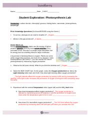gizmos photosynthesis worksheets for middle school gizmos best free printable worksheets. Black Bedroom Furniture Sets. Home Design Ideas