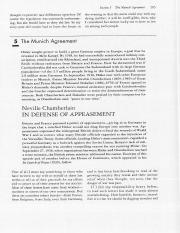 Neville Chamberlain, In Defense of Appeasement (1).pdf