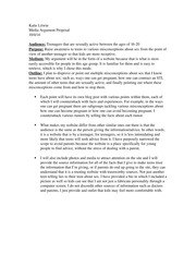 penn professor essay