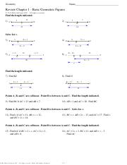 Geometry - Review Chapter 1 - Basic Geometric Figures.pdf