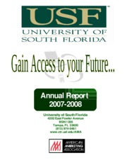 2007-2008 Annual Report Final