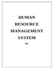35060820-Project-Report-On-Human-Resource-Management.doc