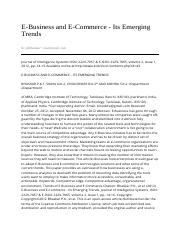 E-Business_and_E-Commerce_-_Its_Emerging_Trends-02_27_2013