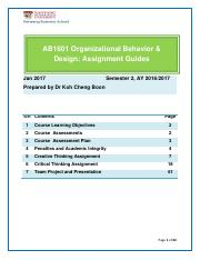 For STUDENTS OB Assignment Guide CAA 10 Feb 2017.pdf
