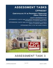 Assessment Task 3 - Property Management v2.0.docx