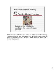 Behavioral Interviewing (Good primer).pdf
