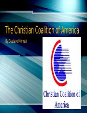 Christian Coalition.pptx