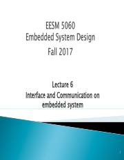 Lecture 6 - interface and communication protocol.pdf
