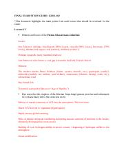 FINAL EXAM STUDY GUIDE_Spr20.docx