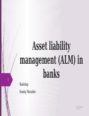 6.Asset liability management in banks.pptx