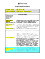 EDU 150 lesson plan form blank template.docx