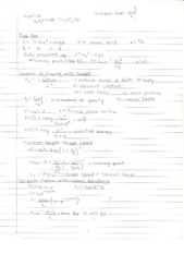 Theoretical-Notes 8