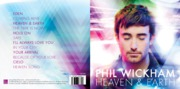 Digital Booklet - Heaven & Earth