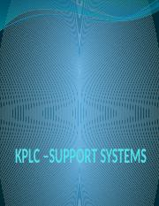KPLC –SUPPORT SYSTEMS REA TRAINING.pptx