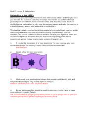 Mod 13 Lesson 2- Nationalism.docx