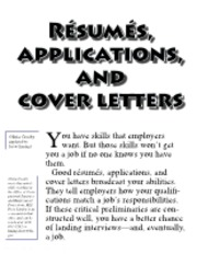 Resumes & Cover Letters OOQ