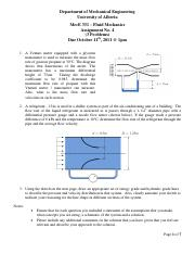 MecE331_Assignment_4_SOLUTION