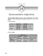 Demonstrative_adjectives with fields - df