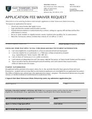 APPLICATION FEE WAIVER REQUEST.pdf