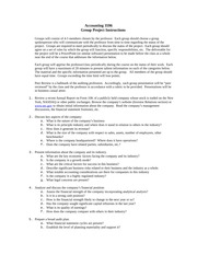 group project instructions essay Portfolio project assignment paper: anne hutchinson (essay sample)  you should review the project instructions under  discuss the person's or group's era and.