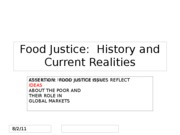 Lec34+Food+Systems+or+Justice