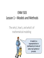Lesson+1+Methods+and+Models