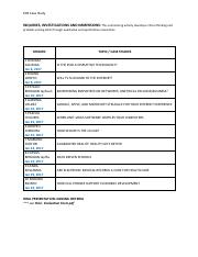 CASE STUDY REVISED SCHEDULE.pdf