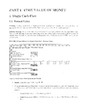 Part_1_Time_Value_of_Money__Singh_