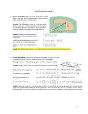 Chapter_3_Solved_Problems_Physics_1301_Spring_2011