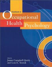 Health psychology and work stress- A more positive approach..pdf