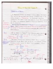 ENGR244 - Chapter 9 Notes and Solved Problems