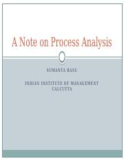 Note on Process Analysis.pptx