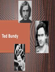 criminology theories that explain ted bundy Critical criminology labeling theory conflict model feminist criminology new critical criminology radical (marxist) criminology what is the difference between mainstream criminology theories and the critical criminology .