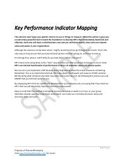 KPI Mapping Example.pdf